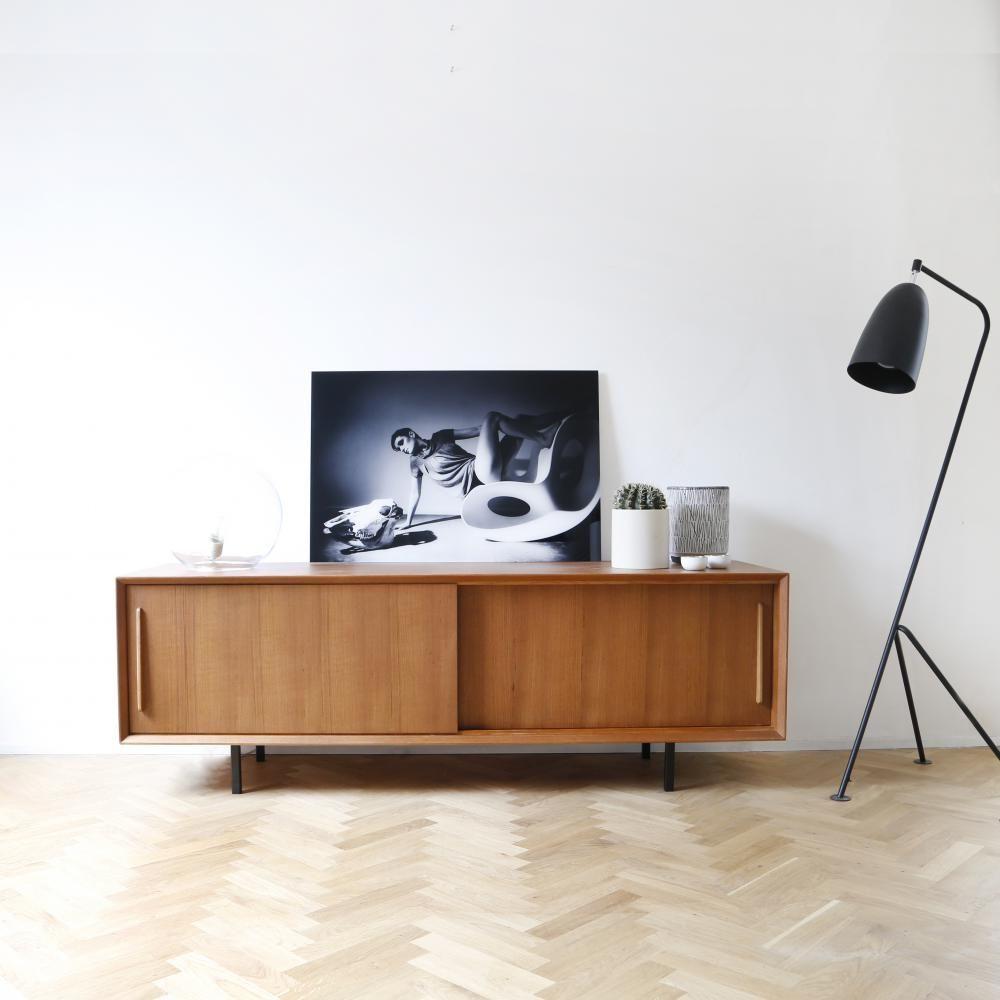 Tv kast interior tv meubels vintage tv en vintage for Vintage meubels