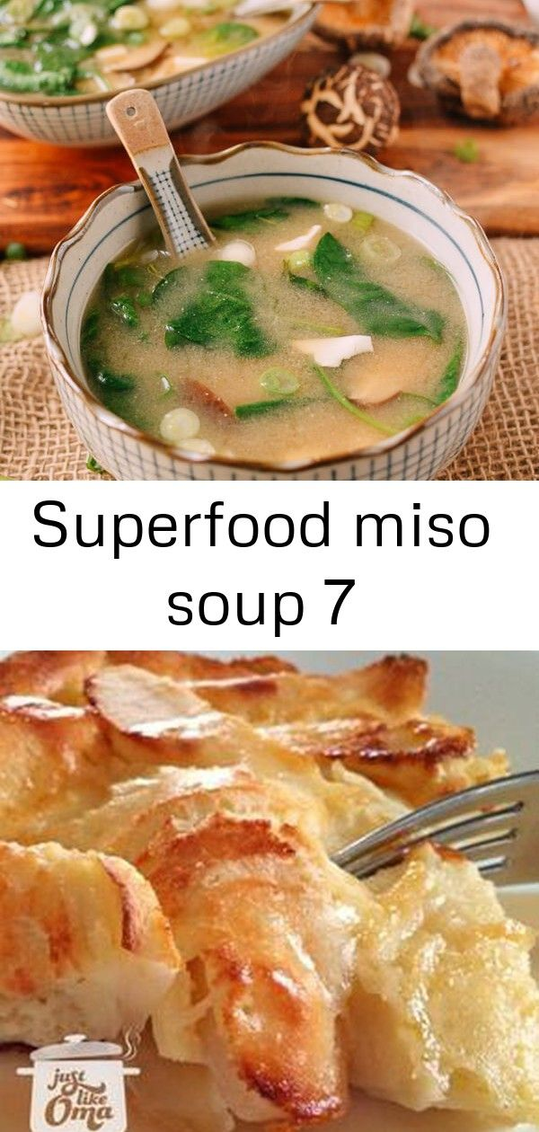Superfood miso soup 7 #cardamombuns