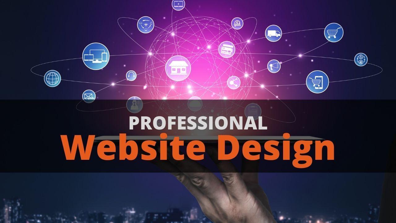 Web Designer Houston In 2020 Professional Website Design Web Design Digital Marketing Services