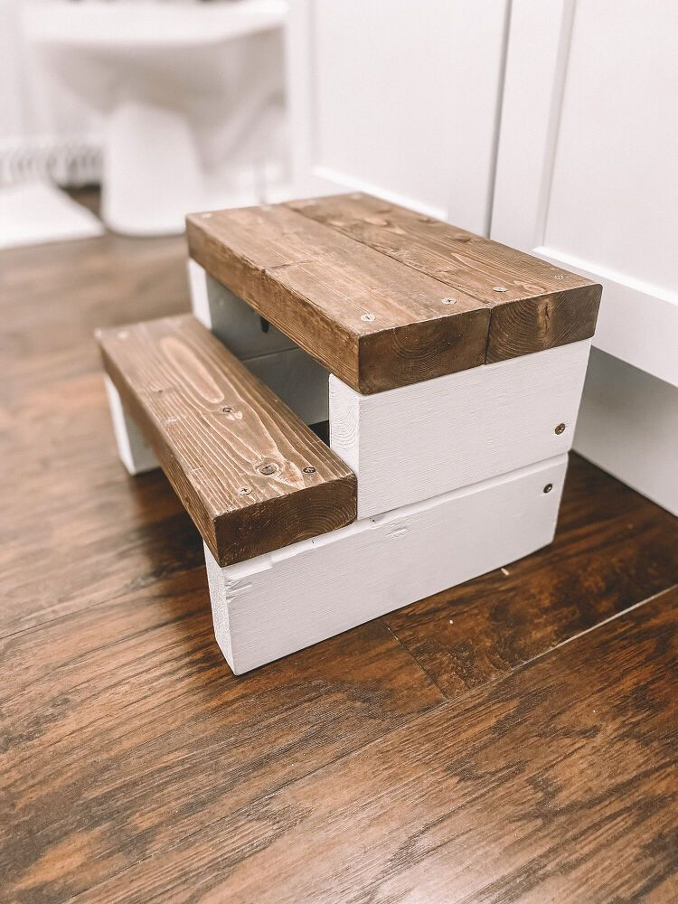 Photo of How to Build a DIY Wood Step Stool