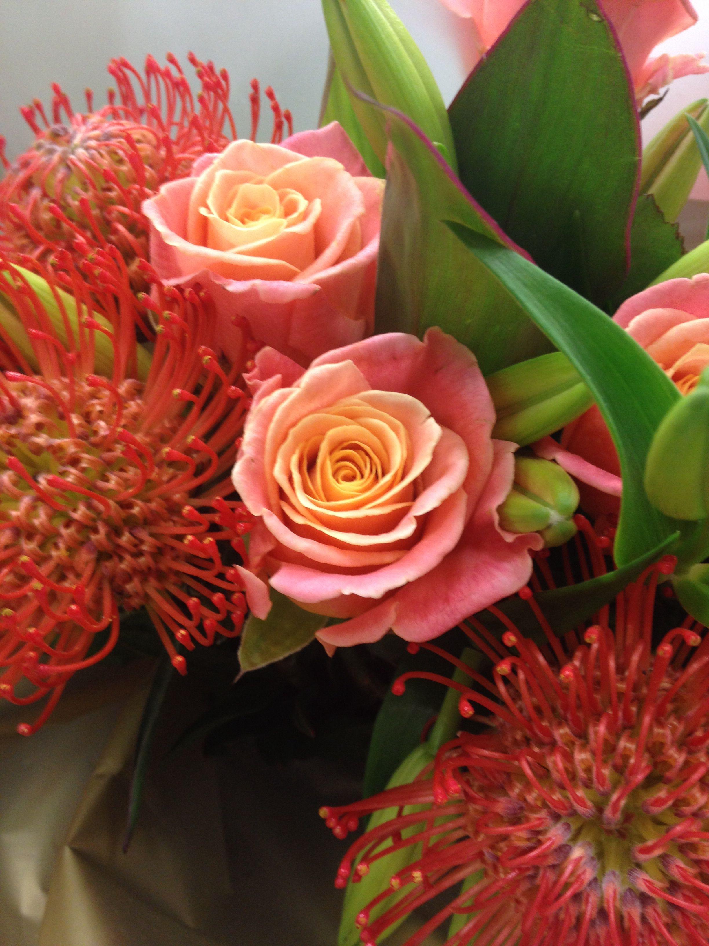 Flowers seen in Asda | Prom!:) | Pinterest | Flower, Wedding and Wedding