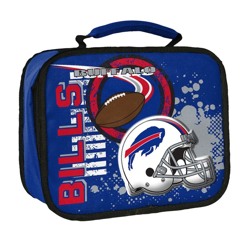 Buffalo Bills Accelerator Insulated Lunch Box by Northwest