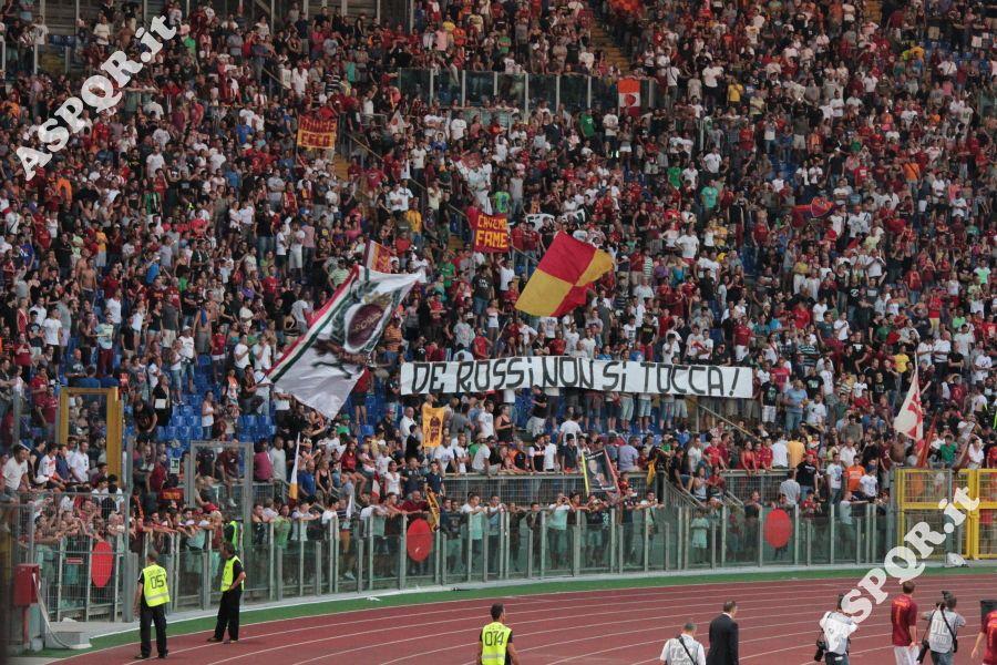 Presentazione AS Roma 2012-2013