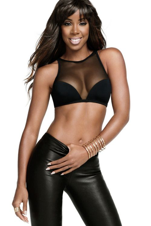kelly rowland motivation перевод