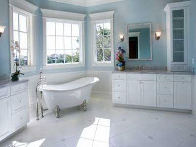 Bathroom Remodeling Bathrooms With Clawfoot Tubs