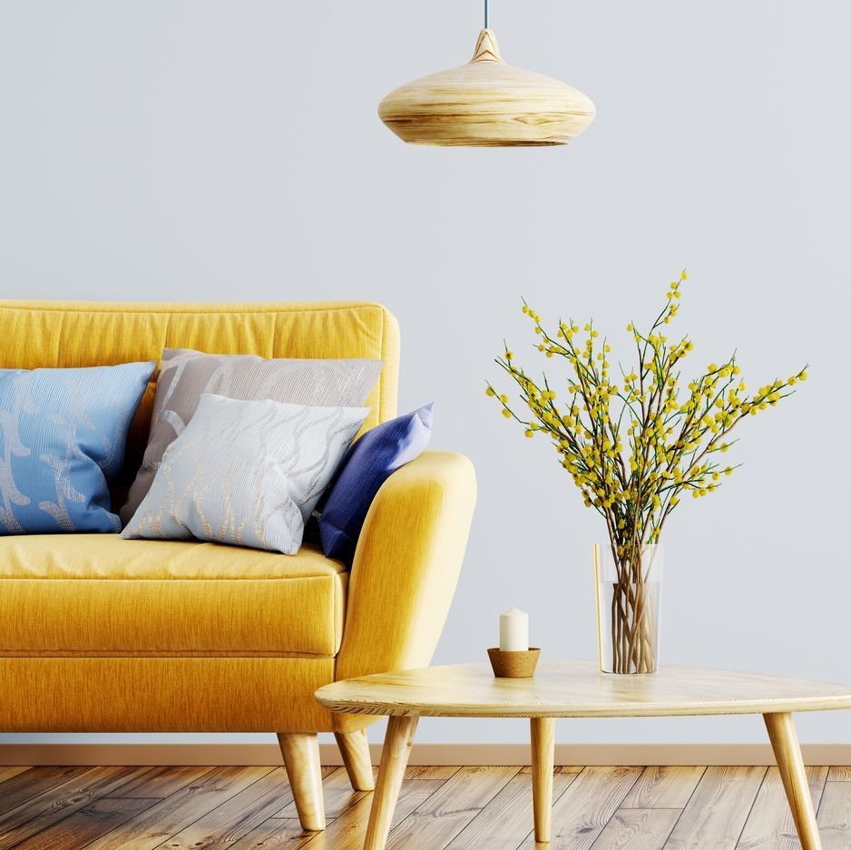 A 7step guide on how to clean and sanitize your couch