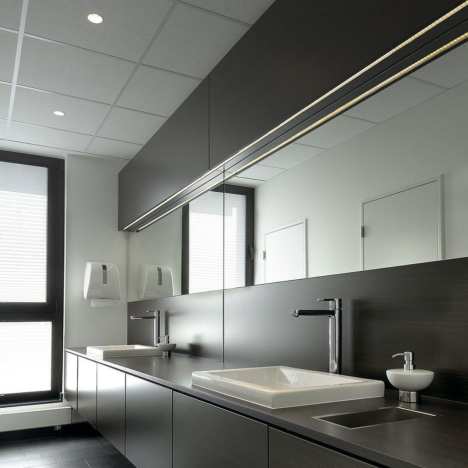 Badezimmer / Gäste WC