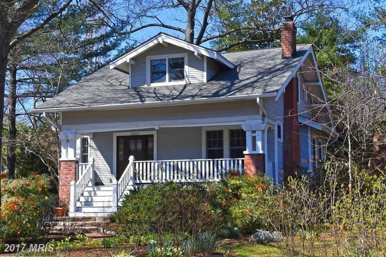 arlington va ideas for the house house styles craftsman rh pinterest com