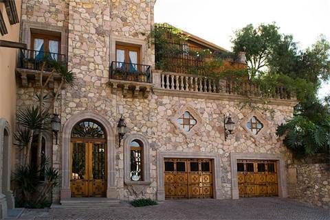 christie s international luxury real estate in san miguel de allende rh pinterest de