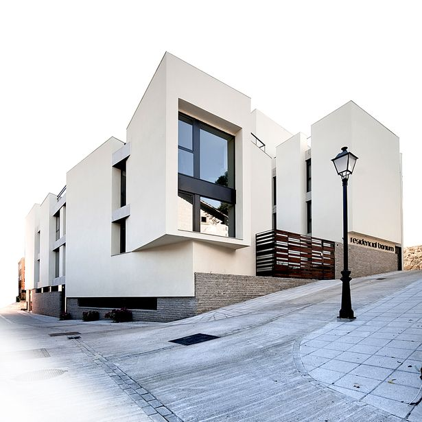 Nursing home spain where all the cool seniors hang also architecture design rh pinterest