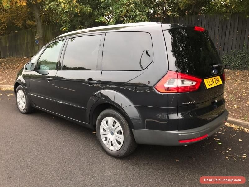 Car For Sale Galaxy Diesel Estate 2 0 Tdci 140 Zetec 5dr Powershift