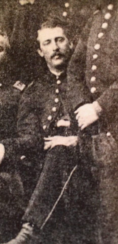 Abraham Haines Served As Assistant Surgeon For The 19th Indiana At Gettysburg A Graduate Of Miami University And Ohi Ohio Medical Civil War American Civil War