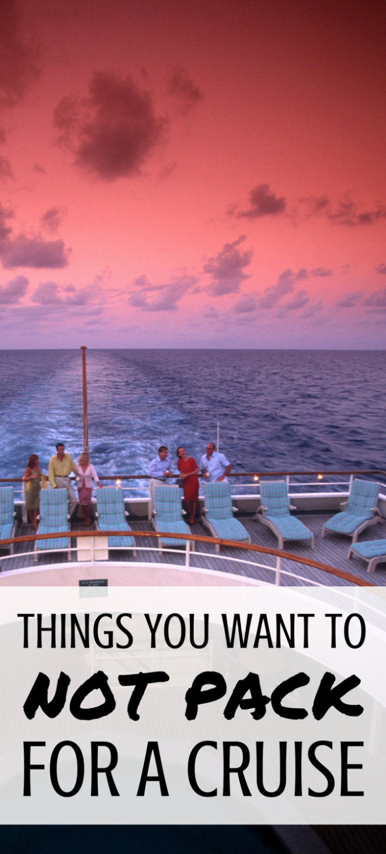 what not to pack for a cruise cruise packing tips cruisin rh pinterest com
