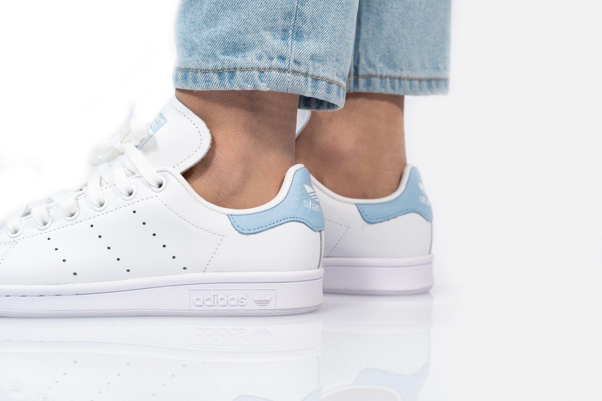 adidas *Wmns Stan Smith* Jumpnshoez #JNS #sneaker #fashion
