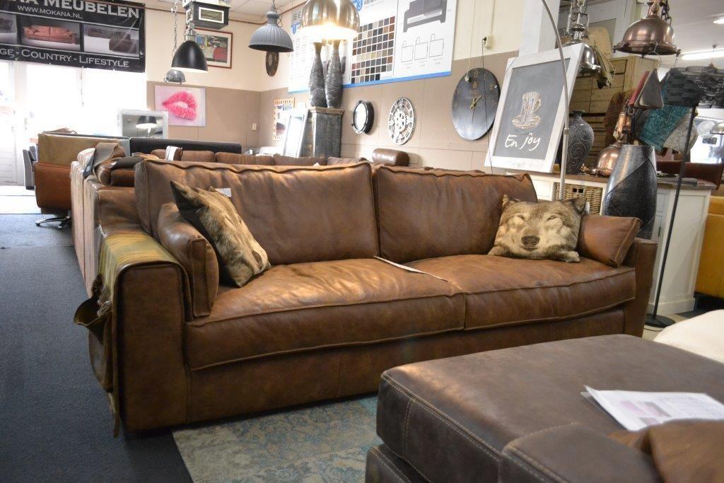 royale bank napels van meubelindustrie het anker in oersterk africa leer tabac ideetjes huis. Black Bedroom Furniture Sets. Home Design Ideas