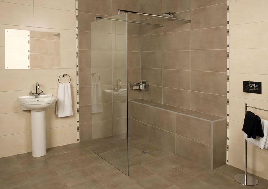 toilet in wet room - Google Search | BV - Master Bath | Pinterest ...