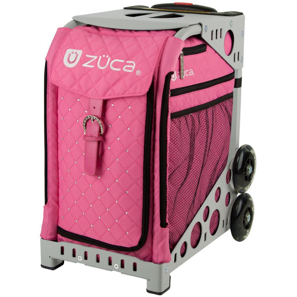 Pink Hot Zuca Bag Zuca bag, Bags, Frame bag