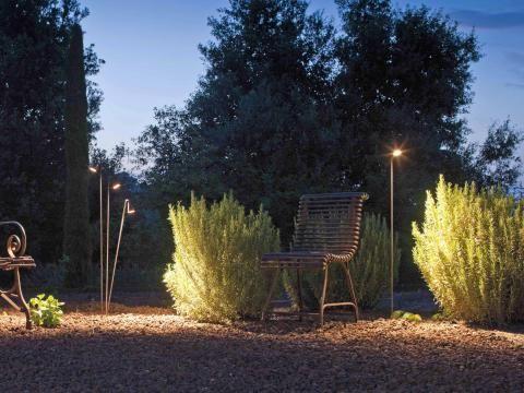 Vibia, Brisa, tuin, licht, verlichting, tuinverlichting, Eikelenboom ...