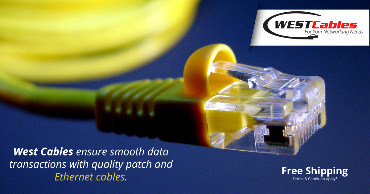 West cables provide quality data cables for safe and