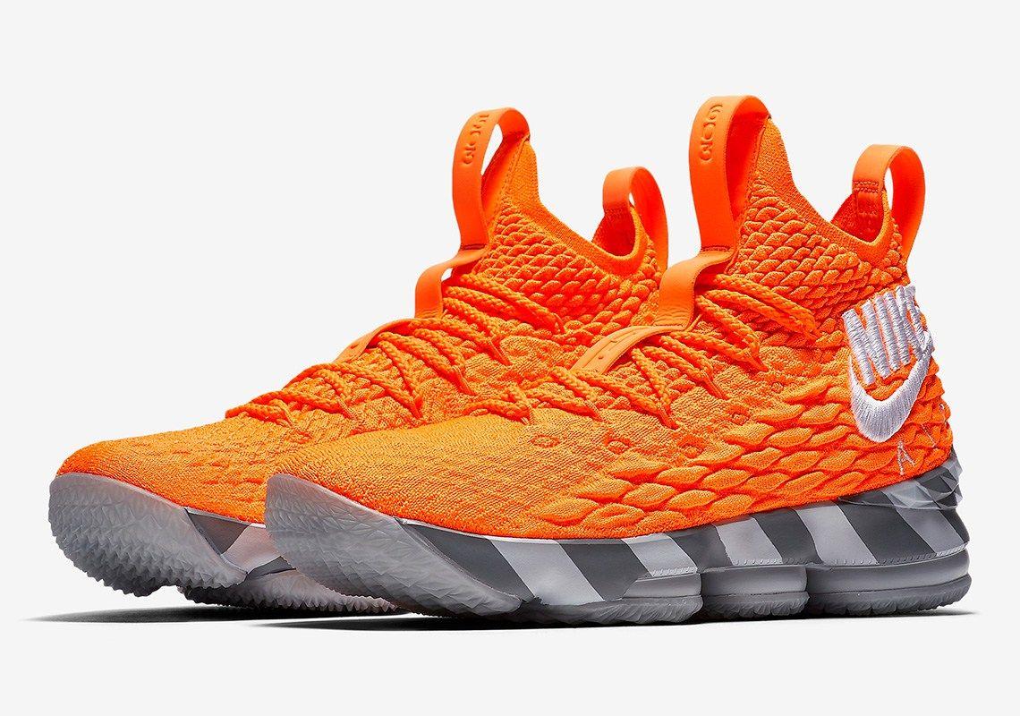 44d476dfa580 Nike LeBron 15