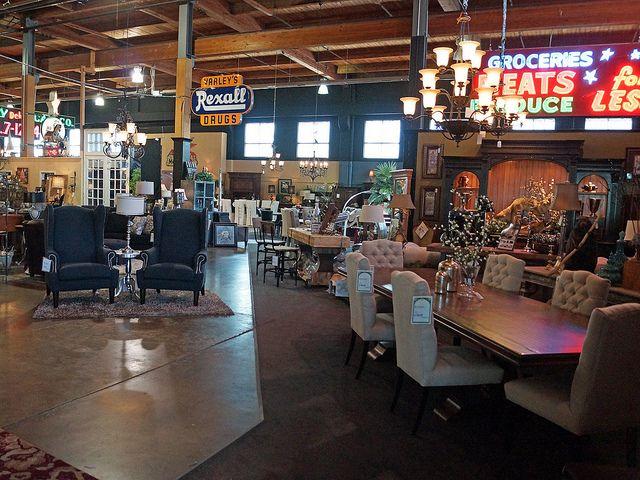 Classic Home U0026 Antique   Portland Furniture Store 1805 SE M L King Blvd  Portland, OR