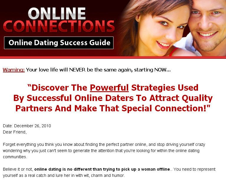 Online connections online dating success guide plr ebook online connections online dating success guide plr ebook download at http fandeluxe Gallery