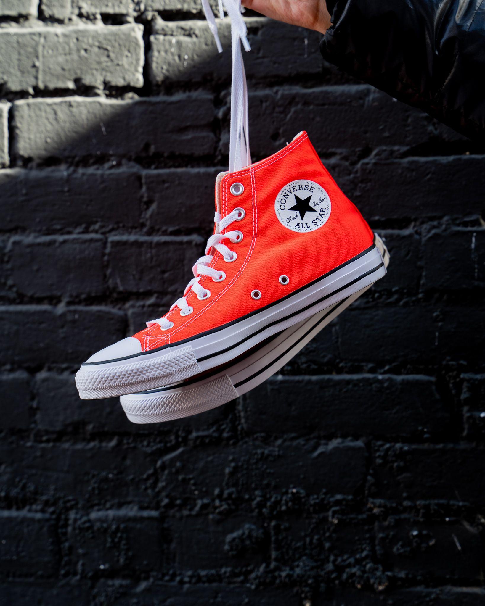 Chucks converse, Converse chuck taylor