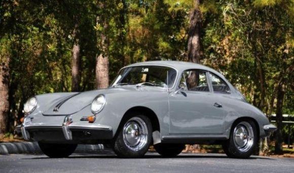 63 Porsche 356B. the color, the car. | Rides | Pinterest ...