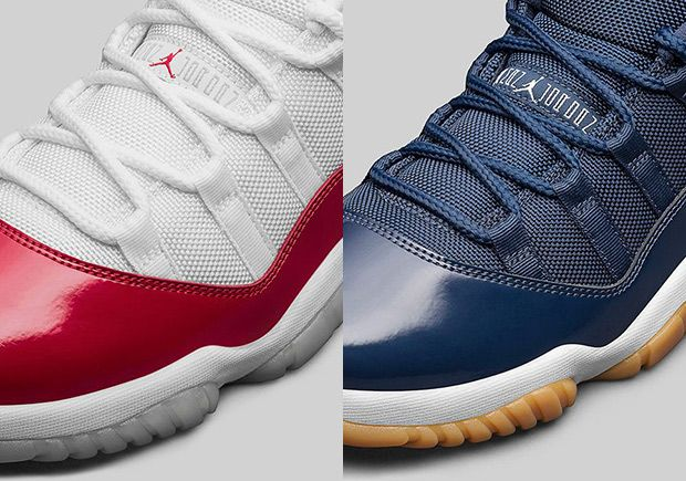 Air Jordan 11 Low Europe Release Date June 2016 | Release Date