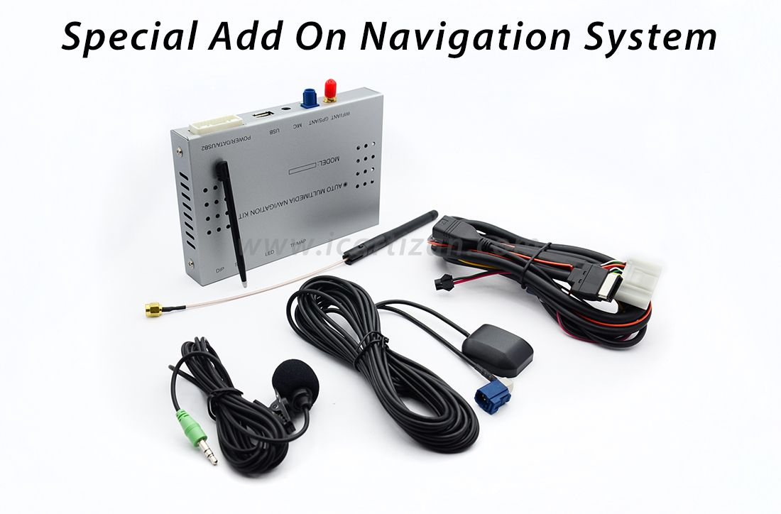 Pioneer android car navigation upgrade | Car GPS | Android