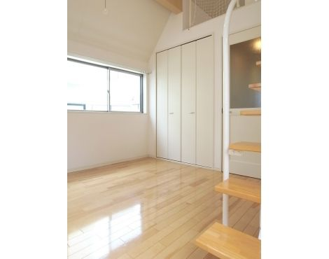 Nakano Show Time Studio 206 Apartment R Estate Tokyo Apartments For Rent