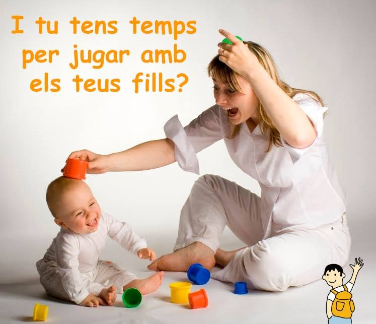 Tiempo Para Jugar Con Tus Hijos Frases Petit Explorador Pinterest