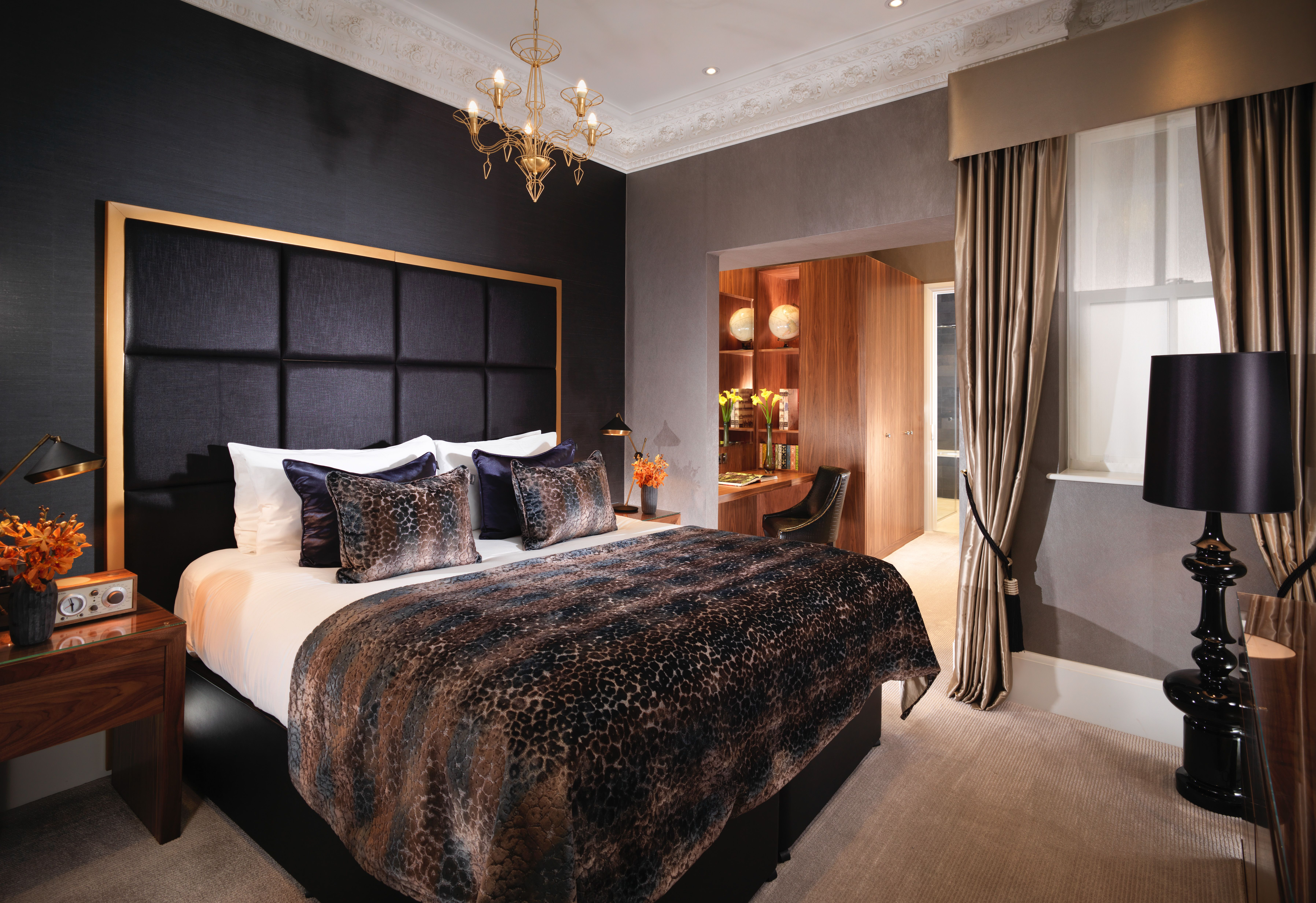 flemings mayfair, london - luxury serviced apartments | interior