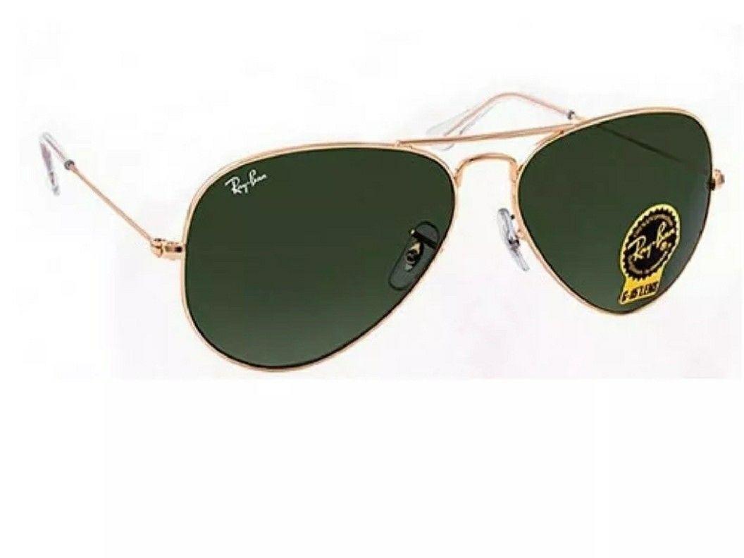 Oculo Aviator Verde Venha Conhecer As Melhores Ofertas De Oculos