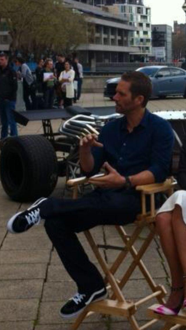 I Have Those Shoes Great Actors Paul Walker Pictures Actor Paul