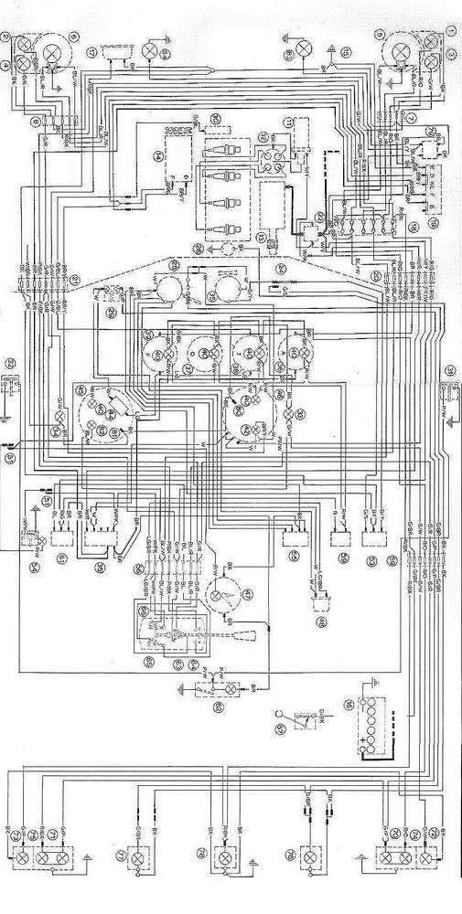 wiring diagram of split air conditioner  schaltplan ford