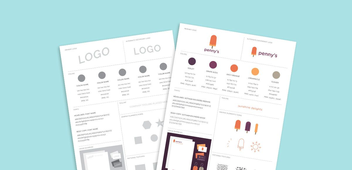 Pin On Brand Guidelines