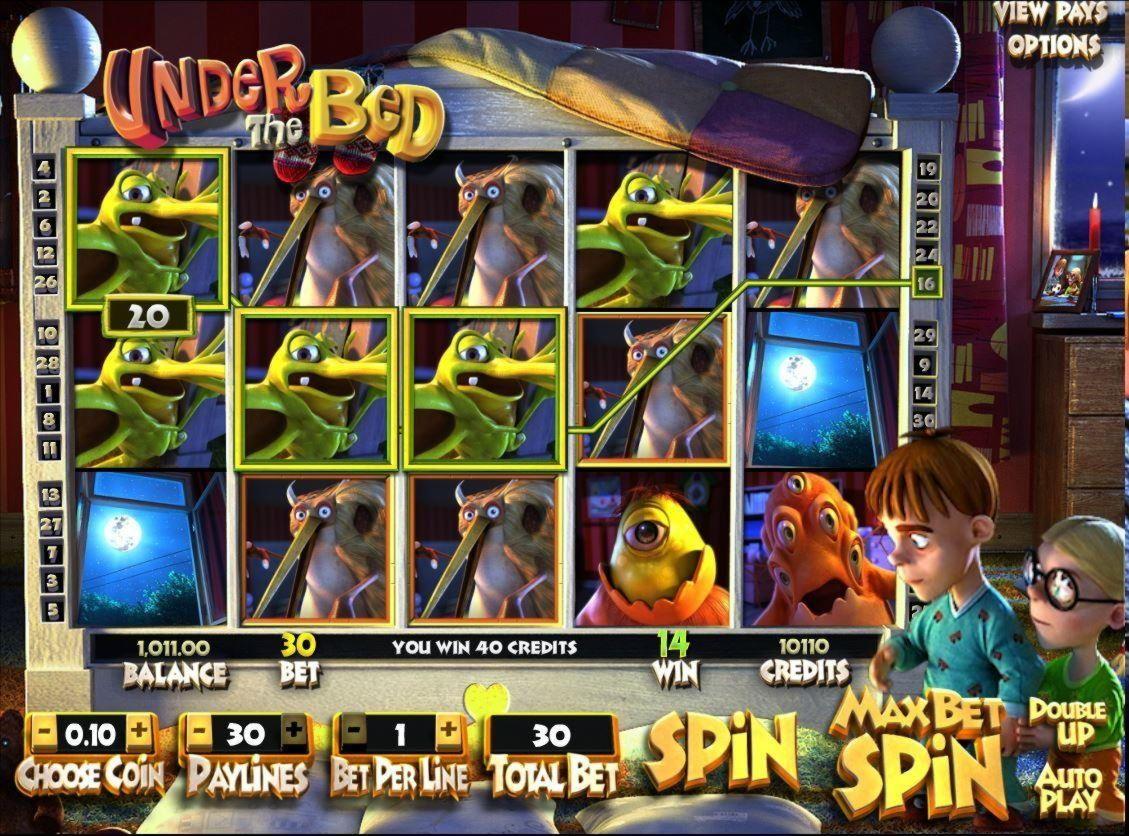 Slots plus bonus code winners