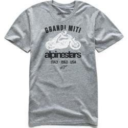 Photo of Alpinestars Grande Miti T-Shirt Grau S Alpinestars