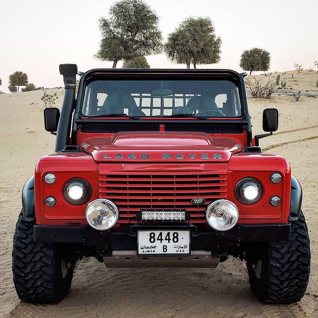 Land Rover Defender, Offroad Et Cars