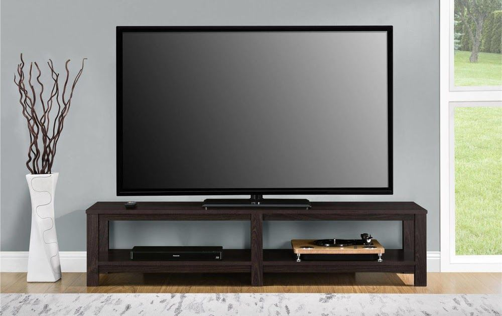 65 Inch Tv Stand For Flat Screens Entertainment Center With Storage