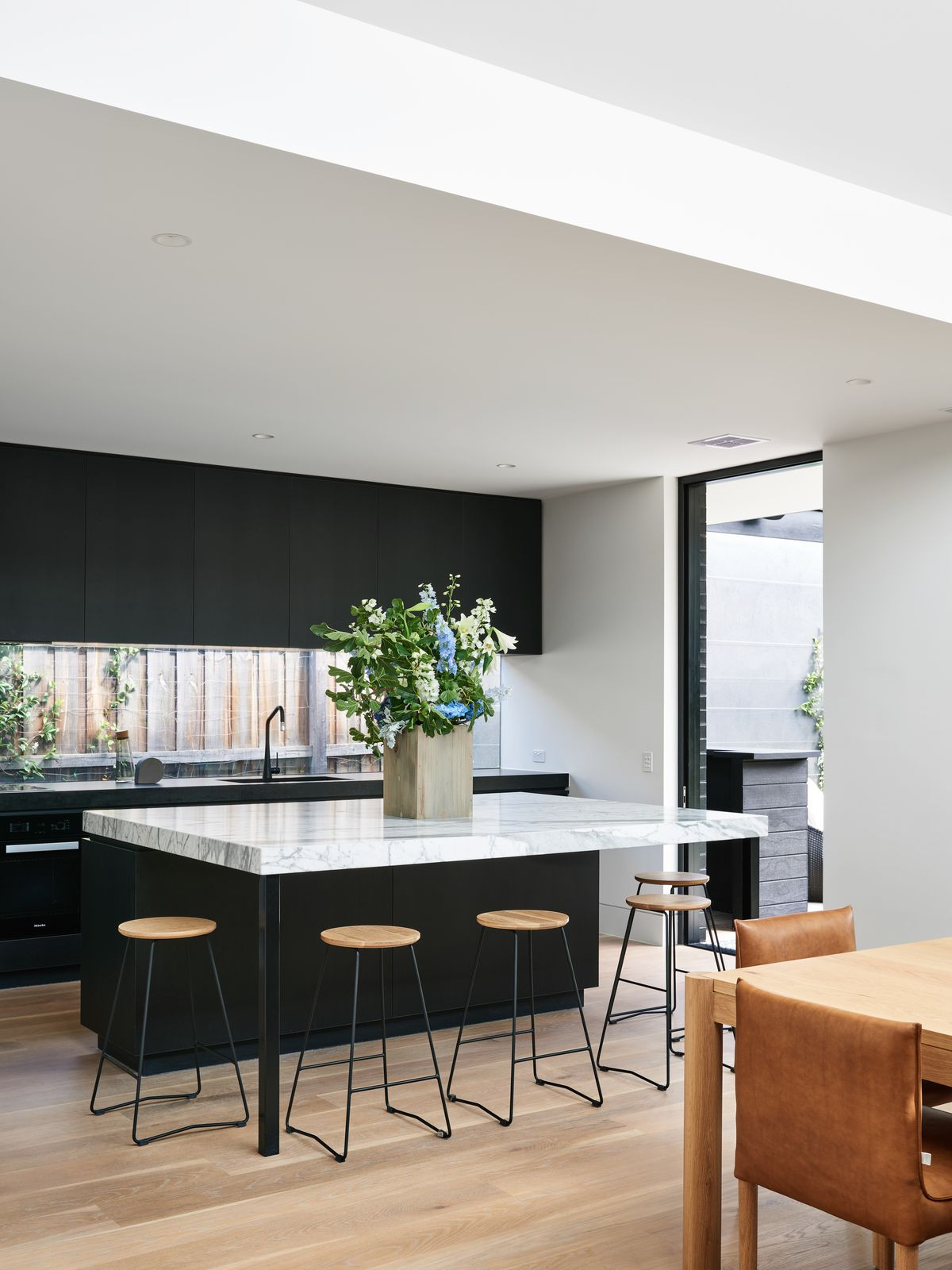 Gallery Of Caulfield North By Pleysier Perkins Home Fab