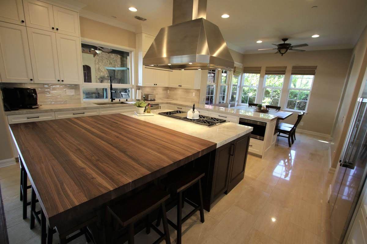 Modern Kitchenremodel Custom Aplus Cabinets In 2020