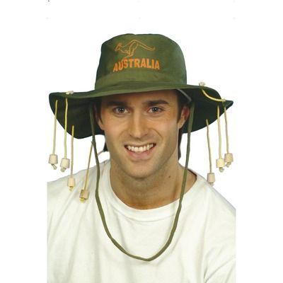 ebc34d3c6c1 Australian Cork Hat