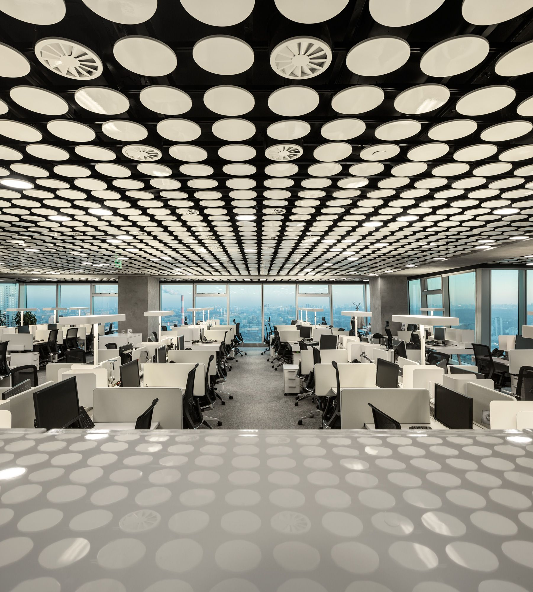 Uralchem Headquarters - Pedra Silva Architects