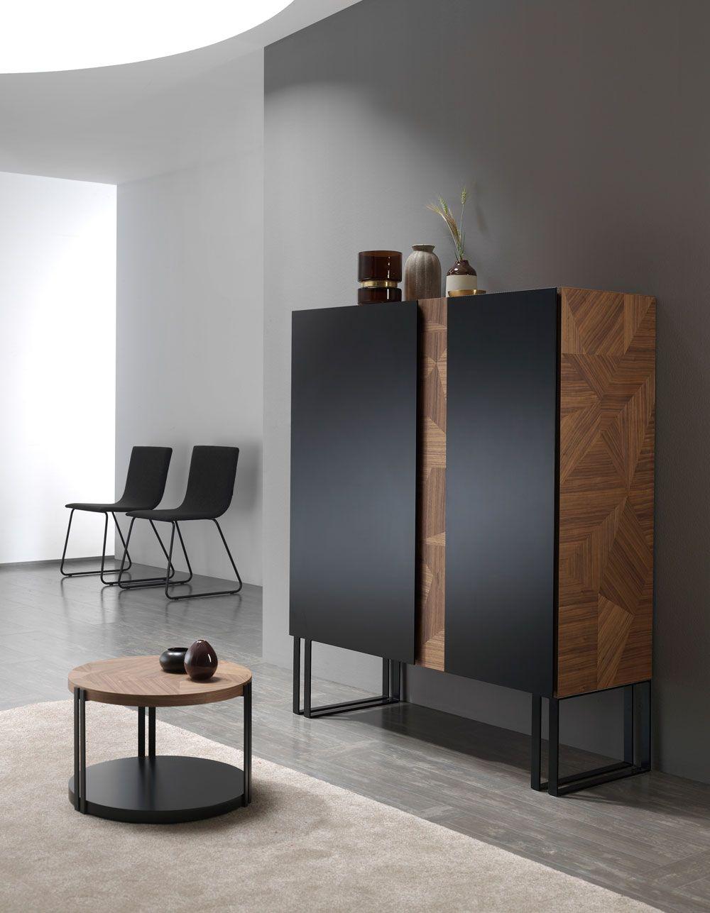 Proyecto Mueble Funcional Diseño De Mobiliario A Medida: Carey By C. Terranegra & M.A. Andreu