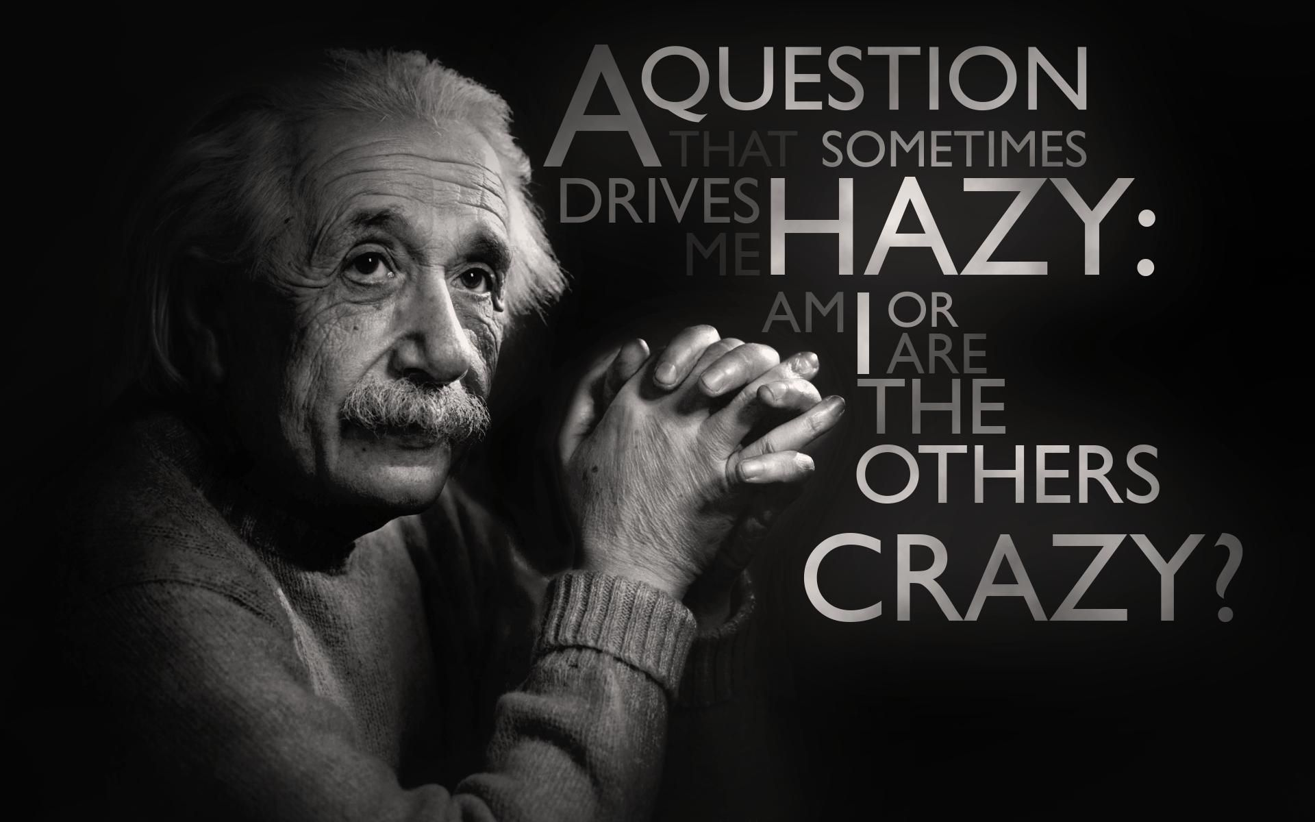 Indeed More Than The Theory Of Relativity And Several Mathematical