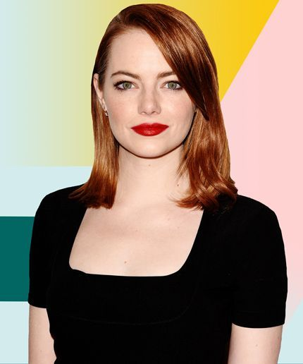 Emma Stone is not buying your perfect Instagram life