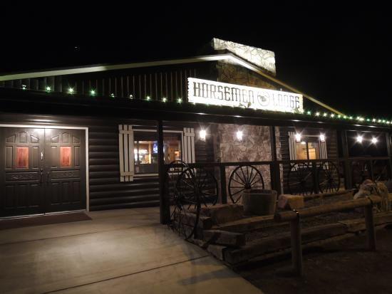Horsemen Lodge Restaurant