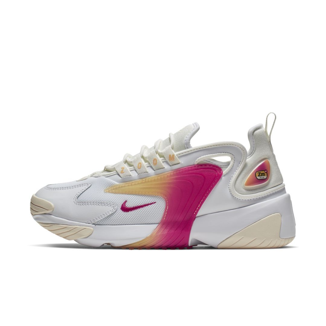 chaussure zoom nike femme